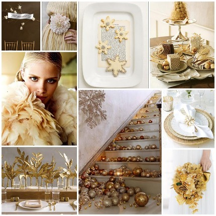For more cozy winter wedding inspiration check out Chris 39 winter wool