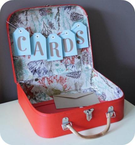 Craft Ideas Vintage Luggage on Jasbleidy Elea Danel Website  25th Wedding Anniversary Poems Free