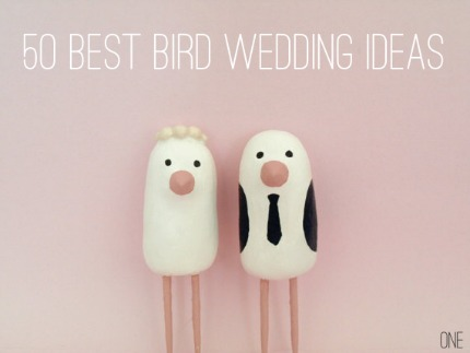 Selling Craft Ideas 2012 on 50 Best Bird Wedding Ideas    Diy Weddings   Craftgossip Com