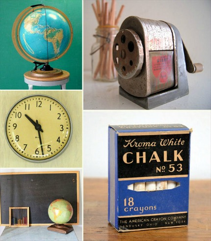 Latest Craft Ideas 2012 on Take Your Wedding Back To School With 20 Creative Ideas From Emmaline