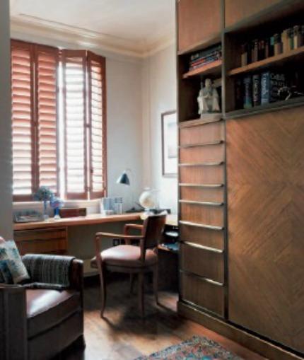 Nina Campbell Interiors A London Pied-à-Terre