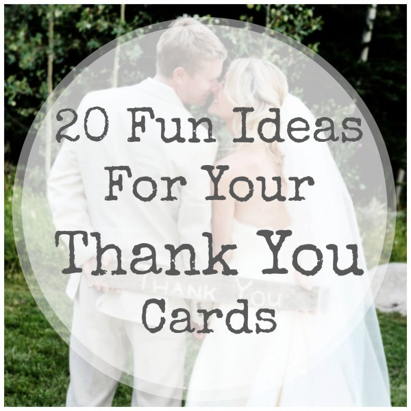 The Tradition Of Writing Thank You Cards Has Unfortunately Started To Wear  Off Over The Last Decade Or So, But The Simple Courtesy Of Doing So Is  Still ...