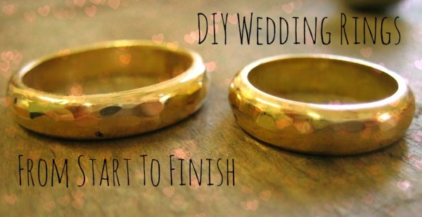 Diy Wedding Rings 10 Trend diy wedding rings