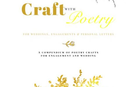 Craft With Poetry
